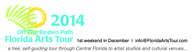 Florida Arts Tour, cultural tourism Florida